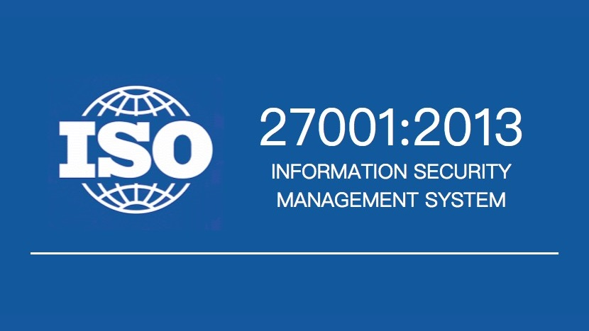 Cyber Essentials and ISO 27001:2013